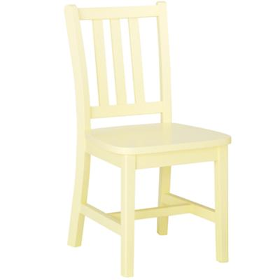 Parker Play Chair (Butter)