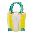 Set of 8 Silly Circus Party Bags