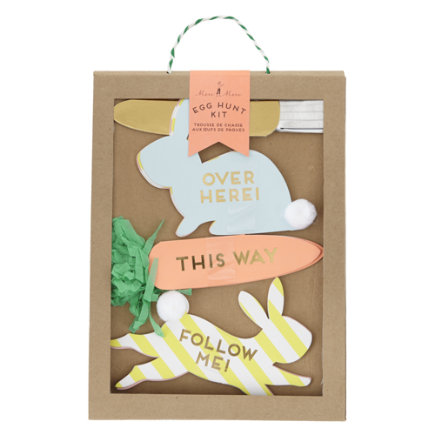 Land of Nod Easter Party items by Meri Meri are so adorable. Table decorations, cupcake liners and toppers & so much more - buy one or buy all in a kit. 6