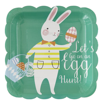 Land of Nod Easter Party items by Meri Meri are so adorable. Table decorations, cupcake liners and toppers & so much more - buy one or buy all in a kit. 7