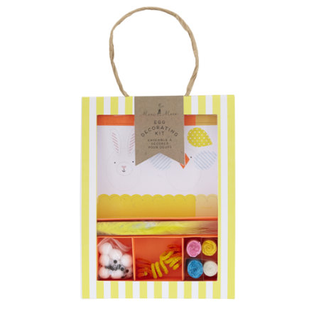 Land of Nod Easter Party items by Meri Meri are so adorable. Table decorations, cupcake liners and toppers & so much more - buy one or buy all in a kit. 5