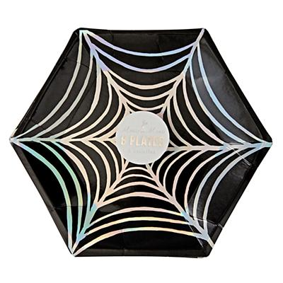 Party_Halloween_Spider_Plates_S8_LL