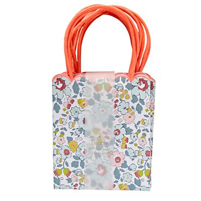Liberty Party Bags (Set of 8)