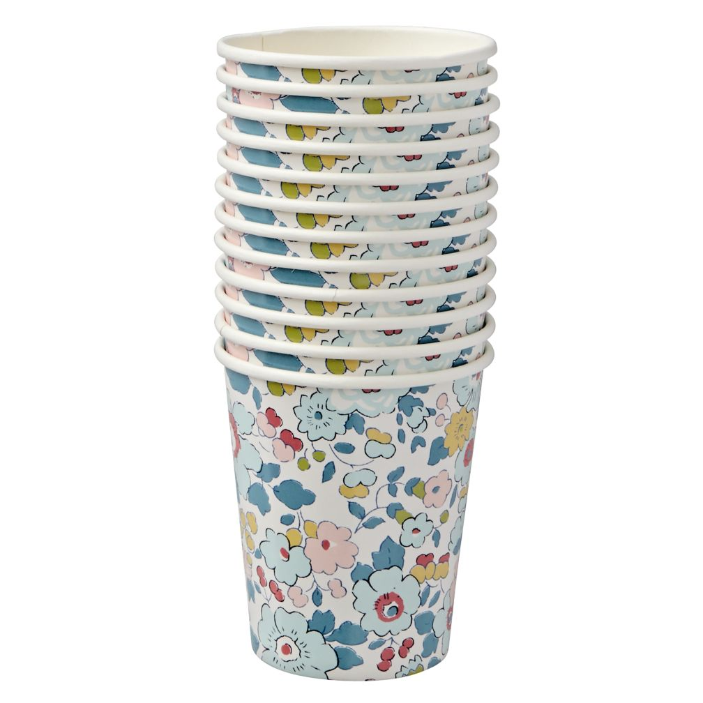 Liberty Party Cups (Set of 12)