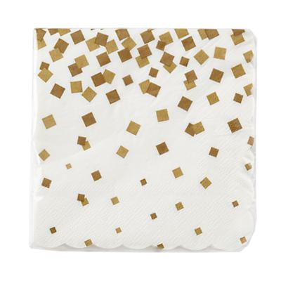 New Year's Party Napkins
