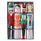 Nutcracker Crackers (Set of 8)