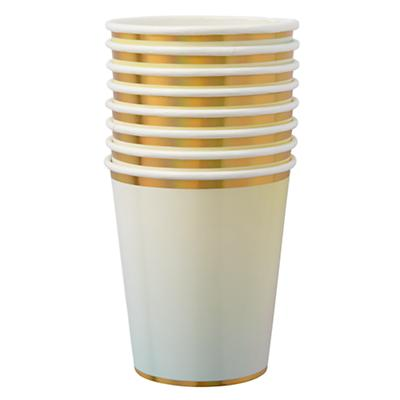 Ombre Party Cups (Set of 8)