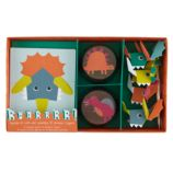 Roarrrr! Dinosaur Party Cupcake Kit