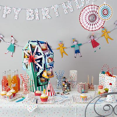 Toot Sweet Party Collection