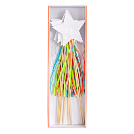 Unicorn Sparkle Wands (Set of 8)