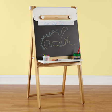 land of nod easel