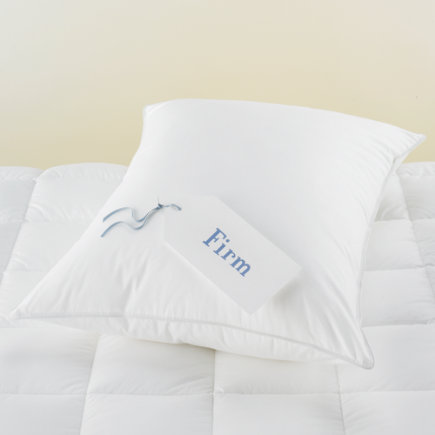 Kids Basic Pillows: Kids Natural Harmony Firm Pillow - Firm Harmony Pillow
