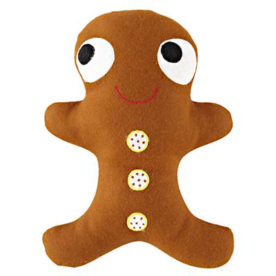 The Goodies (Gingerbread Boy)