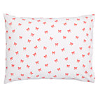 Candy Bow Pillowcase