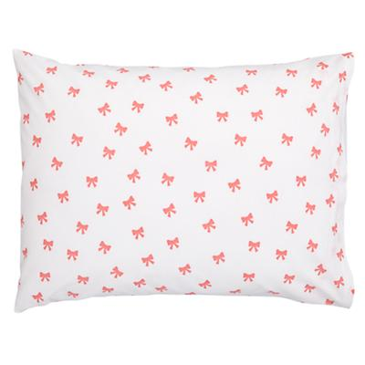 Candy Bow Pillow Case