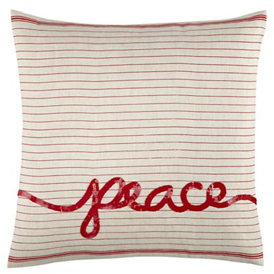 Peaceful Pillow Cover