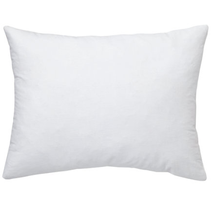 Natural Harmony Toddler Pillow