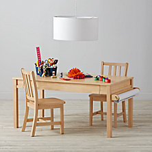 Activity Tables & Parker Kids Chairs