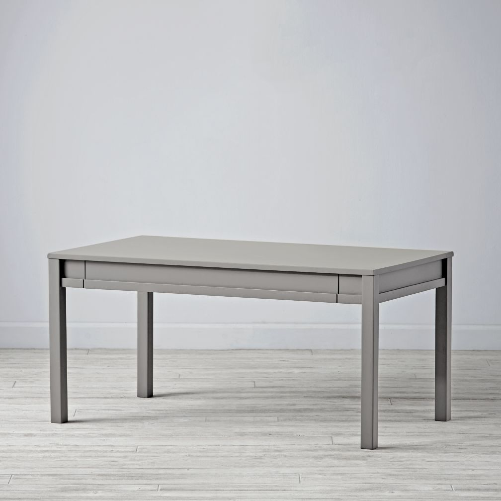 Medium Adjustable Activity Table (Grey)