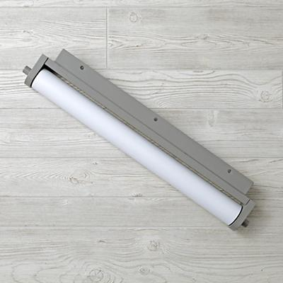 Adjustable Activity Table Paper Roller w/Paper (Grey)