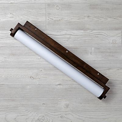 Adjustable Java Activity Table Paper Roller & Paper