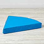 Geodome Blue Floor Cushion