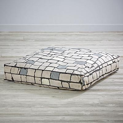 Cobblestone Floor Cushion