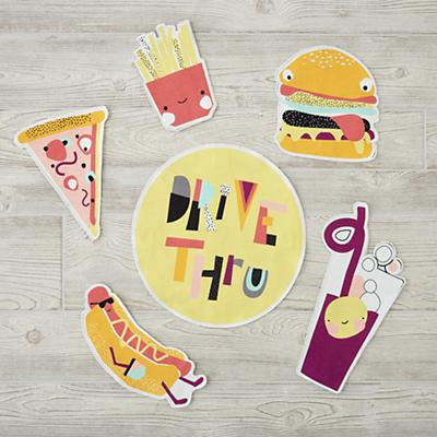 Playhome_Patch_Set_Nylex_Fast_Food_V1