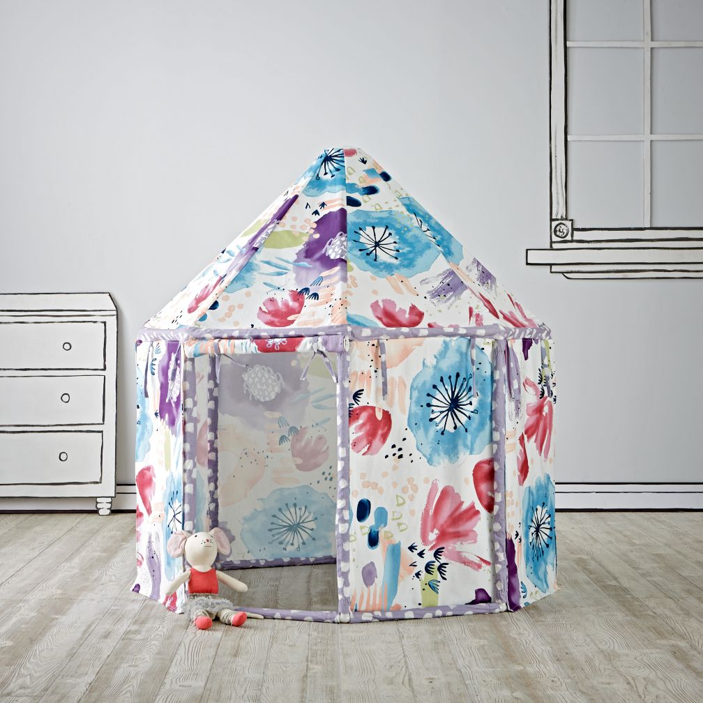 Watercolor Pavilion Playhouse