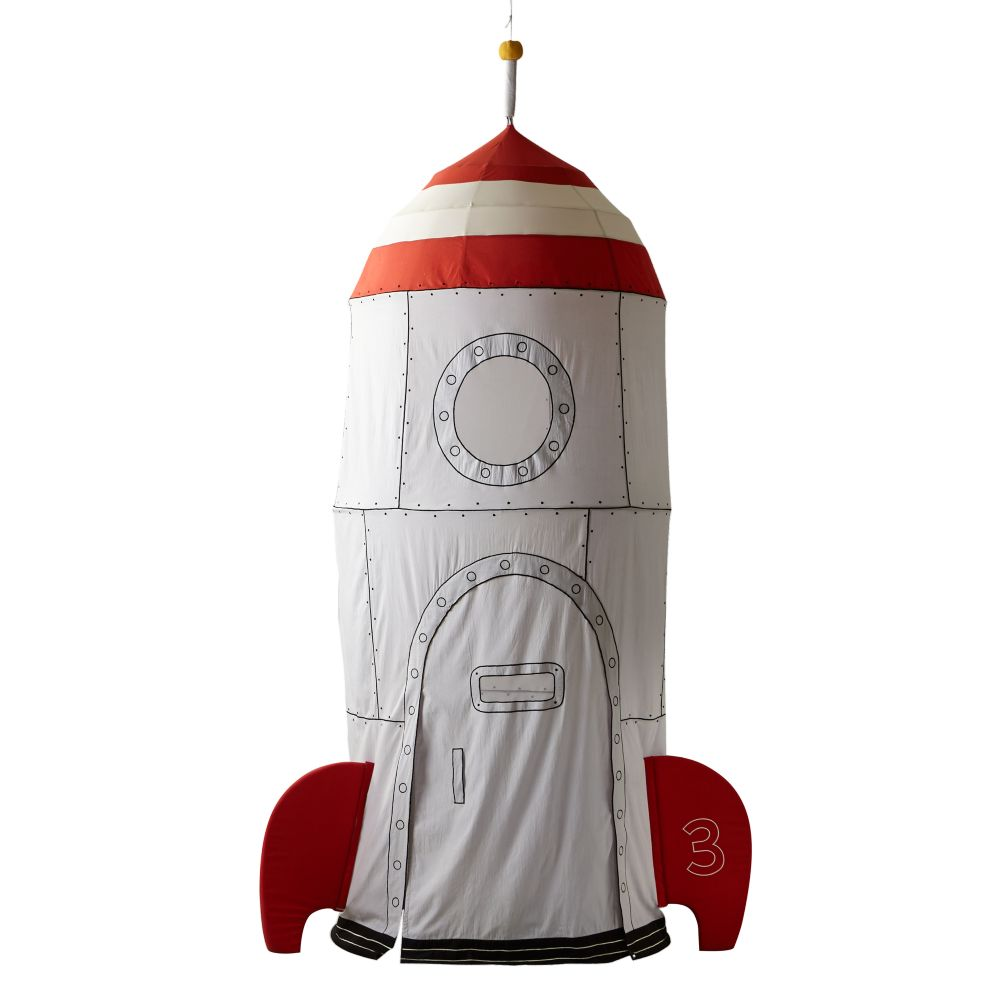 Rocket Ship Playhouse The Land Of Nod