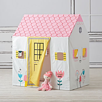 Suzy's Playhouse