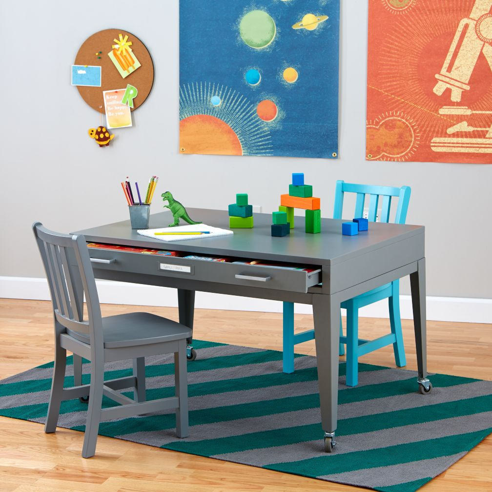 Drafter's Play Table