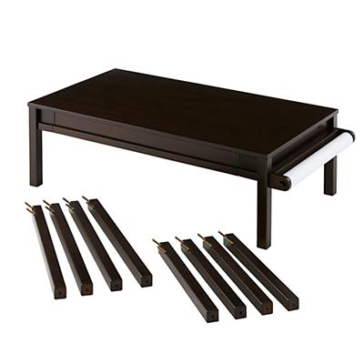 Complete Adjustable Activity Table Set (Java)