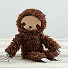 Bijou Kitty Plush Sloth