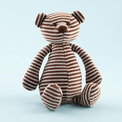 Brown Stripe Bear