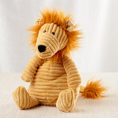 Plush_Jellycat_Lion