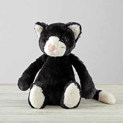 Kitty Stuffed Animal