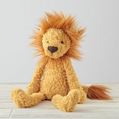 Jellycat Lion Stuffed Animal