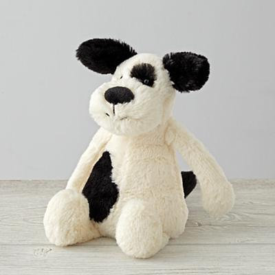 Jellycat Small Puppy Stuffed Animal