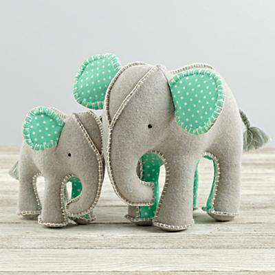 Unforgettable Elephants (Set of 2)