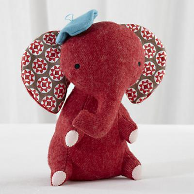 Wee Wonderfuls Elephant ™ (Oliver)