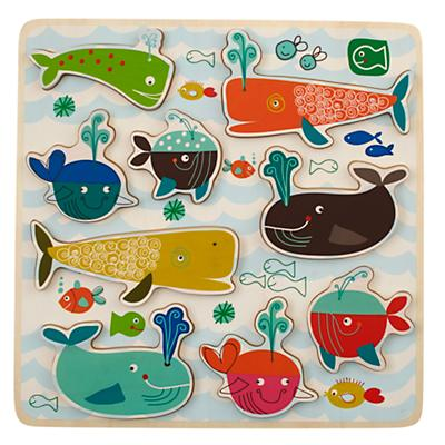 Watch for Whales Puzzle