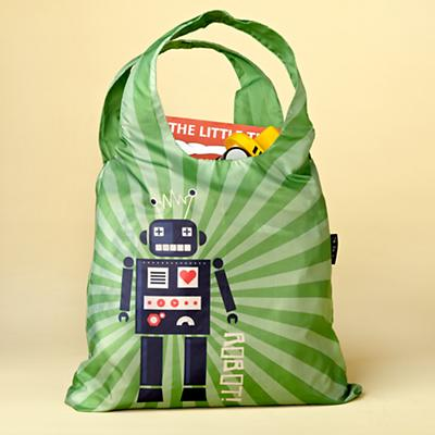 Robot Reusa-bag