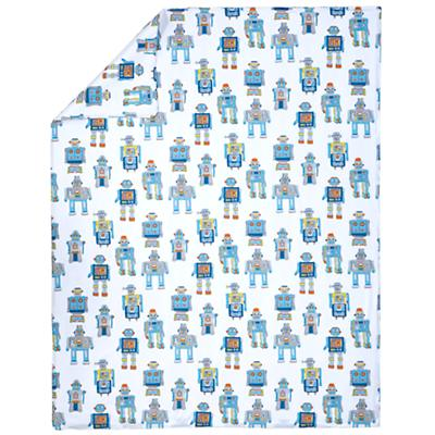 Robo Duvet Cover (Full-Queen)