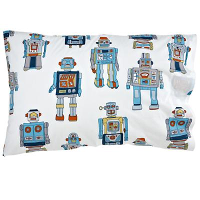 Robo Pillowcase