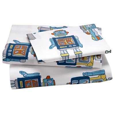 Robo Sheet Set (Twin)