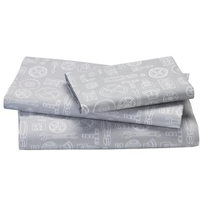 Gears Sheet Set (Twin)