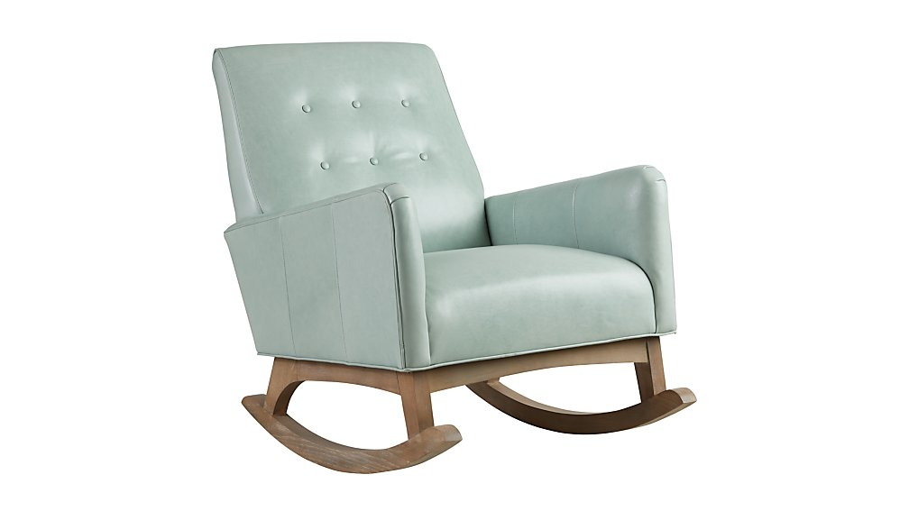 Everly Rocking Chair