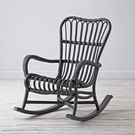 Veranda Rattan Rocking Chair - Veranda Rocking Chair