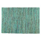 Color Fusion Rug (Blue)